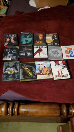 13 great movies mixed for Sale in Fogelsville, PA
