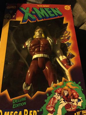 X-men collectible toy for Sale in Los Angeles, CA