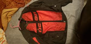 Icon motorcycle jacket for Sale in Fresno, CA