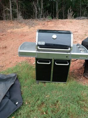 BBQ Grill for Sale in Hampton, GA