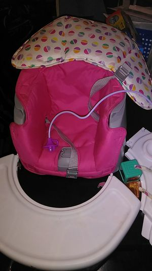 Seat Baby Booster for Sale in DeLand, FL