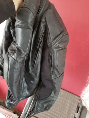 motorcycle jacket for Sale in Taylor, MI