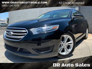 2016 Ford Taurus for Sale in Scottsdale, AZ