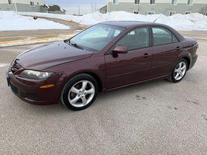 2008 Mazda 6 for Sale in Apple Valley, MN