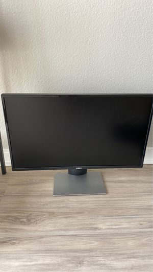 Computer monitor for Sale in Dallas, TX