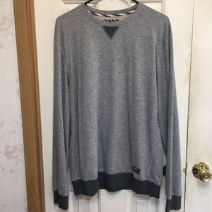 Vans Men's long sleeve light weight sweat shirt for Sale in Atwater, OH