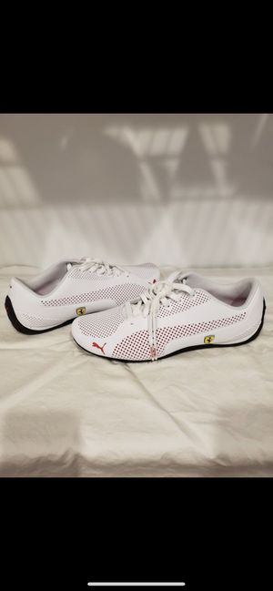 Puma shoes for Sale in Levittown, PA