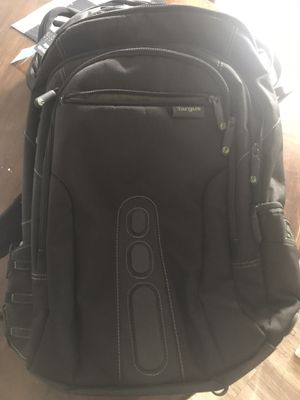 Targus Laptop backpack excellent condition for Sale in Hillsboro, OR