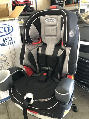 Graco Nautilus 65lx - Matrix for Sale in Las Vegas, NV