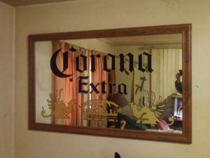 Corona wall mirror for Sale in North Springfield, VA