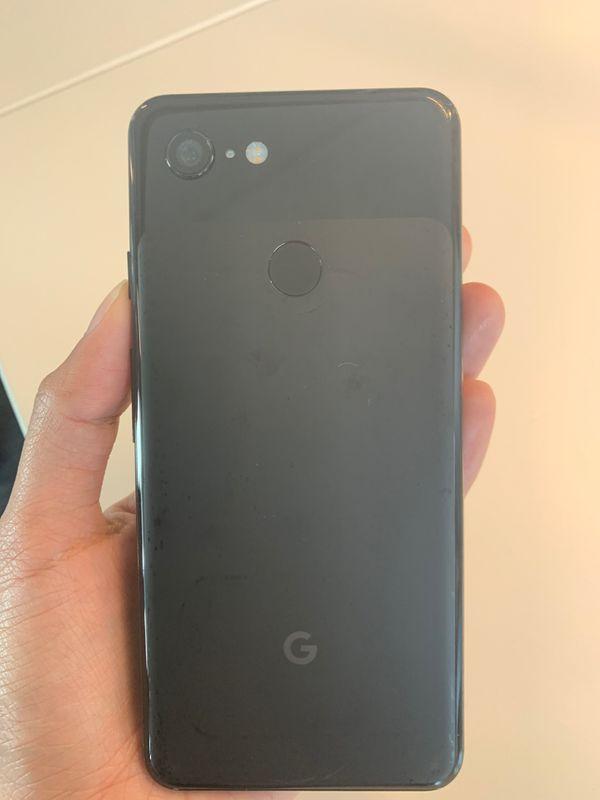 Pixel 3 64gb 400$