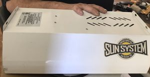 1 Sun system grow light 150w for Sale in Los Angeles, CA