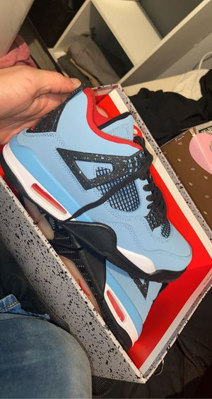"JORDAN RETROS ""TRAVIS"" for Sale in Norwalk, CA"