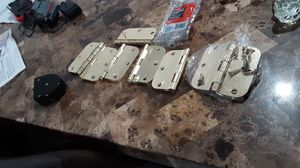 Door Hinge 31/2 inches for Sale in Lincoln, RI