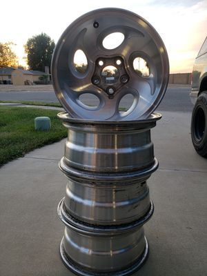 Ford explorer rims for Sale in Riverbank, CA