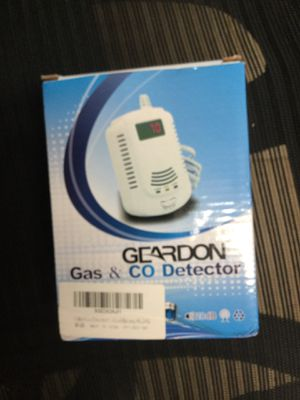 Gas detector for Sale in Brooklyn, NY