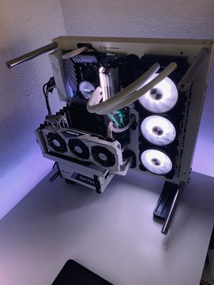 RTX 2060 Pro OC white for Sale in Los Angeles, CA