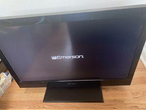 "Emerson 32"" tv for Sale in Denver, CO"