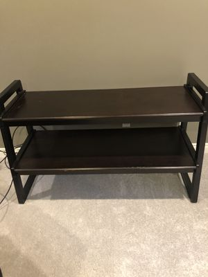 Wooden TV Stand / Console for Sale in Woodinville, WA