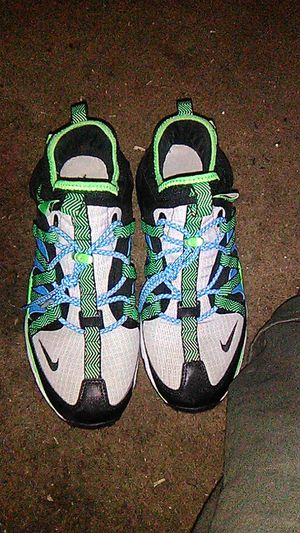 Nike air max 270 bowfin for Sale in Raleigh, NC