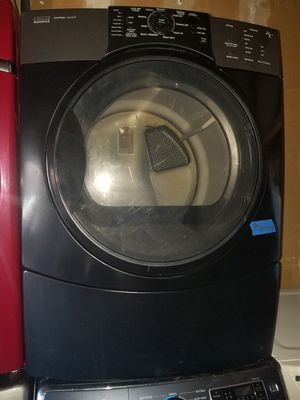 Kenmore gas dryer for Sale in San Leandro, CA
