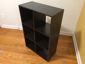 Cube Storage Shelves for Sale in Portland, OR