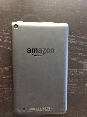 Amazon kindle for Sale in Arlington, VA