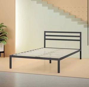 Full bed frame for Sale in Nicholasville, KY