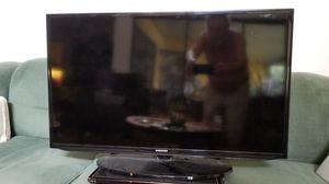 SAMSUNG 40 INCH TV. P1080 for Sale in Boca Raton, FL