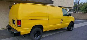 2006. Ford cargo van for Sale in Garden Grove, CA