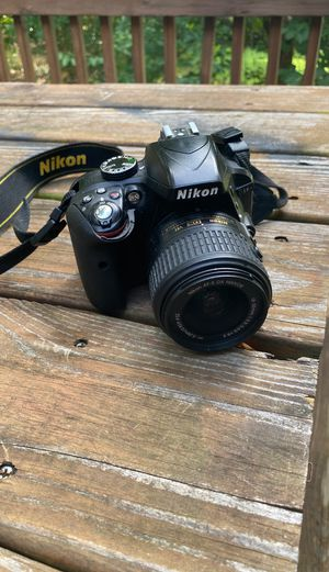 Nikon for Sale in Greenville, SC