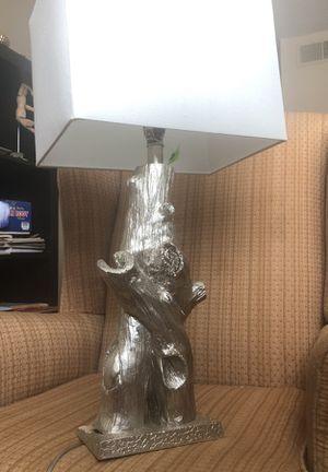 Metallic Tree Lamp for Sale in Smyrna, GA