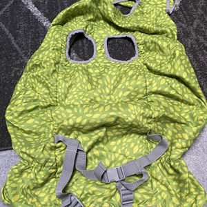 High Chair Cover And Boppy Pillow for Sale in Falls Church, VA