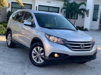No Negotiable 2013 Honda Crv for Sale in Miami,  FL