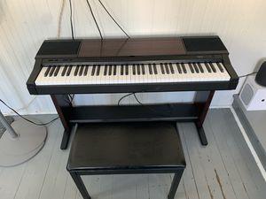 Yamaha CVP-5 Clavinova Piano 🎹 for Sale in Barrington, IL