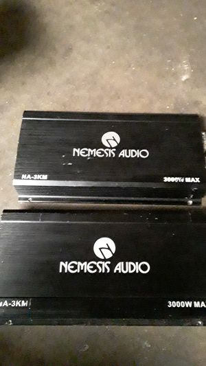 Nemesis for Sale in Keller, TX
