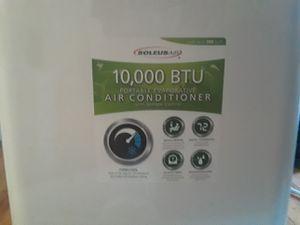 Soleus AC dehumidifier combo for Sale in Clio, MI