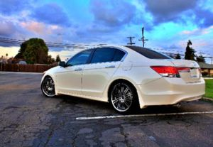 SmoothestRideImaginable 20O8 Accord for Sale in Riverdale, GA