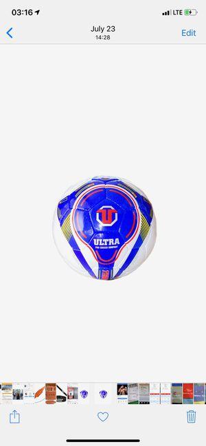 Soccer ball for Sale in Dallas, TX