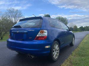 2005 Honda Civic SI hatchback for Sale in Springfield, VA
