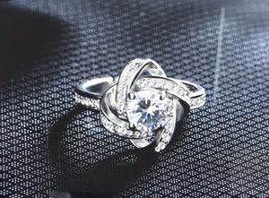 Sterling Silver Ring with CZ for Sale in Temecula, CA