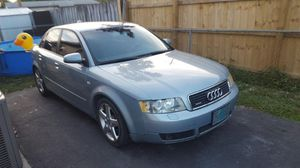 Audi for Sale in Pembroke Pines, FL