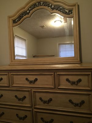 3piece Antique bedroom set for Sale in Mayfield, KY