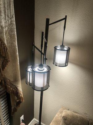Floor lamp for Sale in Brighton, CO