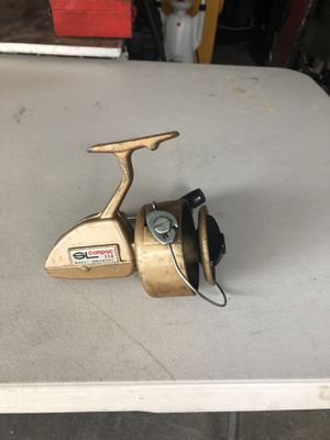 Fishing reel for Sale in Yonkers, NY