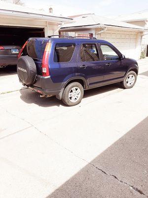 Honda CRV for Sale in Chicago, IL