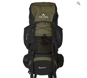 LIKE NEW Teton Sports Scout 3400 Backpack for Sale in Boston, MA