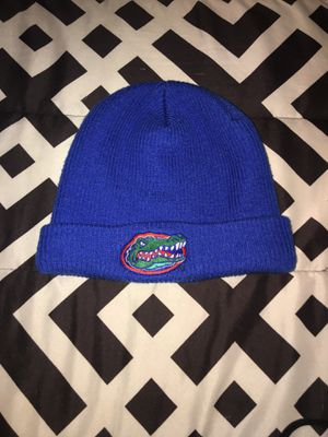 Nike Florida gators Skully beany for Sale in Hollywood, FL