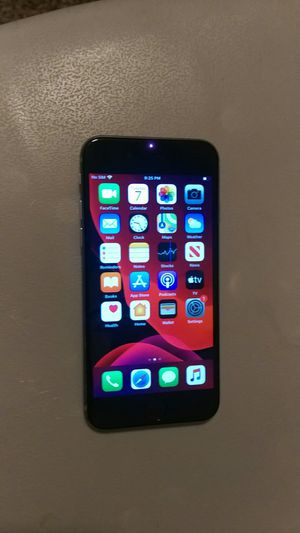 Iphone 6s for Sale in Grand Meadow, MN
