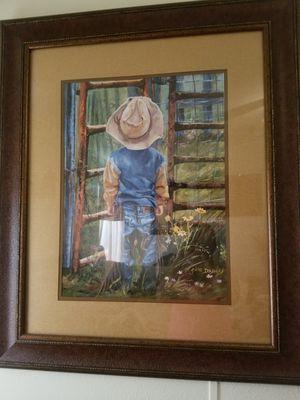 Western frames for Sale in Odessa, TX